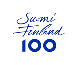 SuomiFinland100-logo